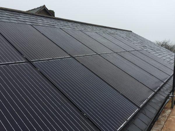 Solar Power Installations 5