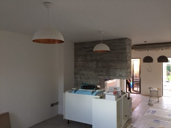 Domestic Electrical Installations 6