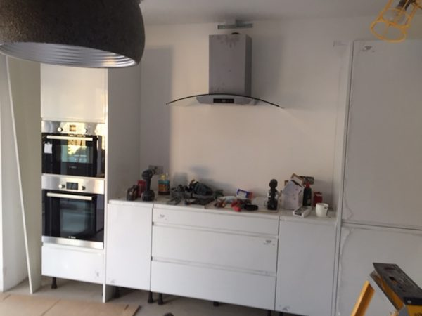 Domestic Electrical Installations 7