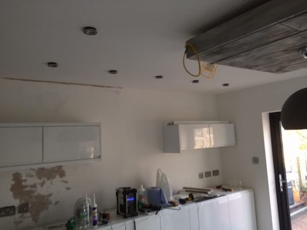 Domestic Electrical Installations 8