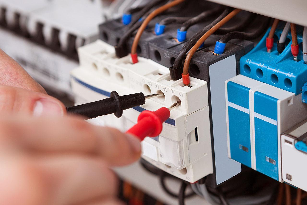 Volt Energy Ltd electrical testing